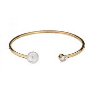 Luna Bracelet Gold - Edblad - Snabb frakt & paketinslagning - Nordicspectra.se