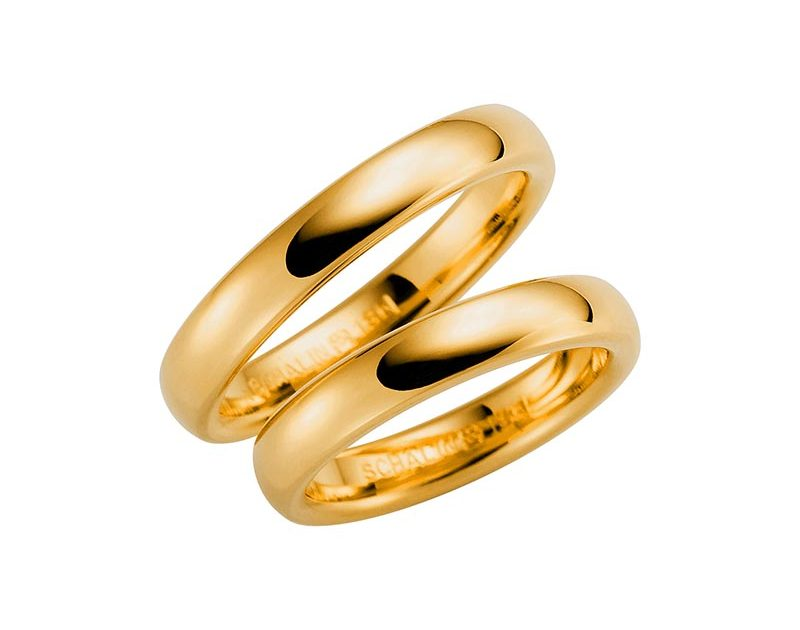 Schalins Klassisk 220-4 Guld
