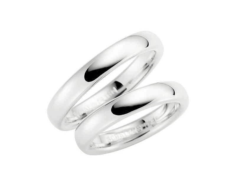 Schalins Klassisk 220-4 Silver