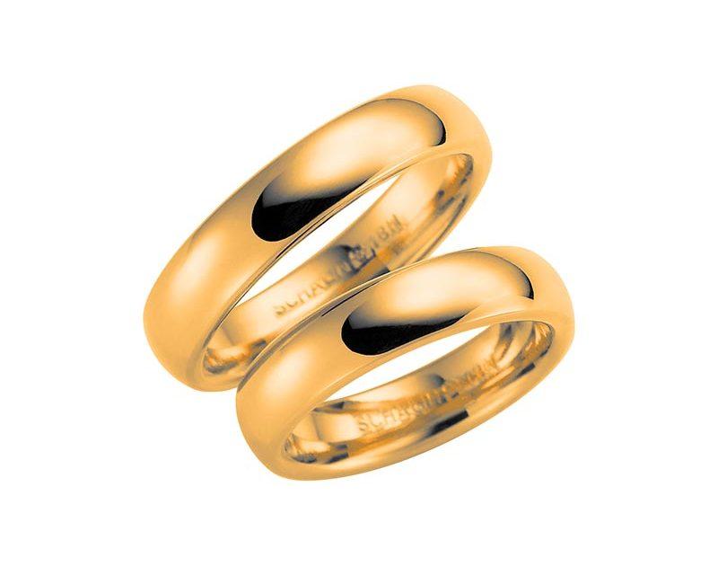 Schalins Klassisk 220-5 Guld