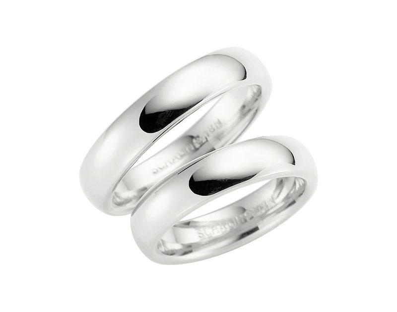 Schalins Klassisk 220-5 Silver