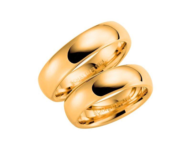 Schalins Klassisk 220-6 Guld