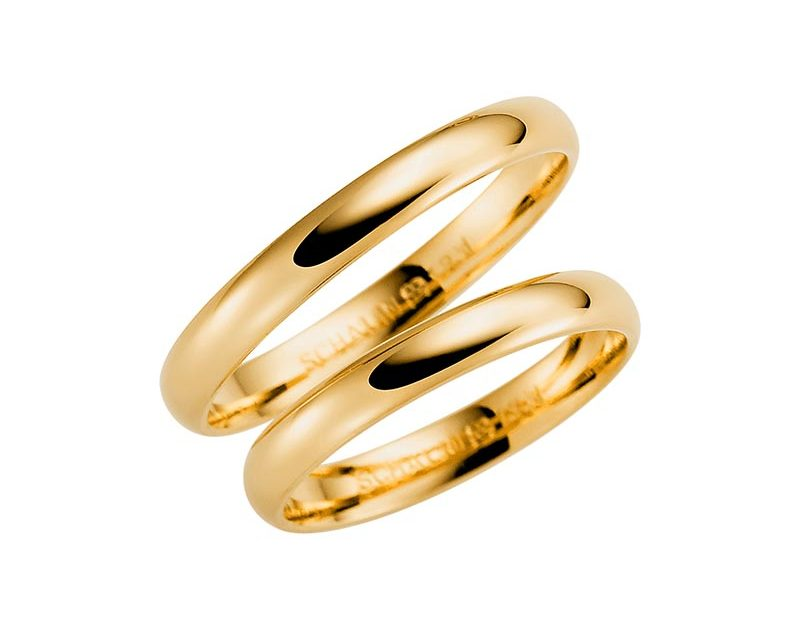 Schalins Klassisk 81-3 Guld