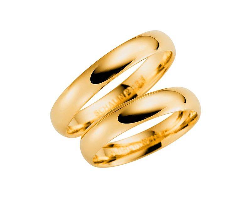 Schalins Klassisk 92-4 Guld