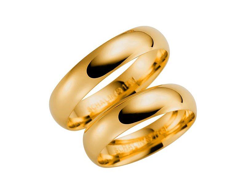 Schalins Klassisk 92-5 Guld