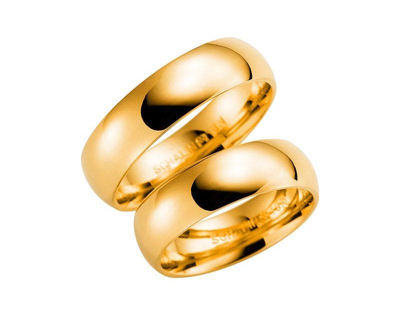 Schalins Klassisk 92-6 Guld