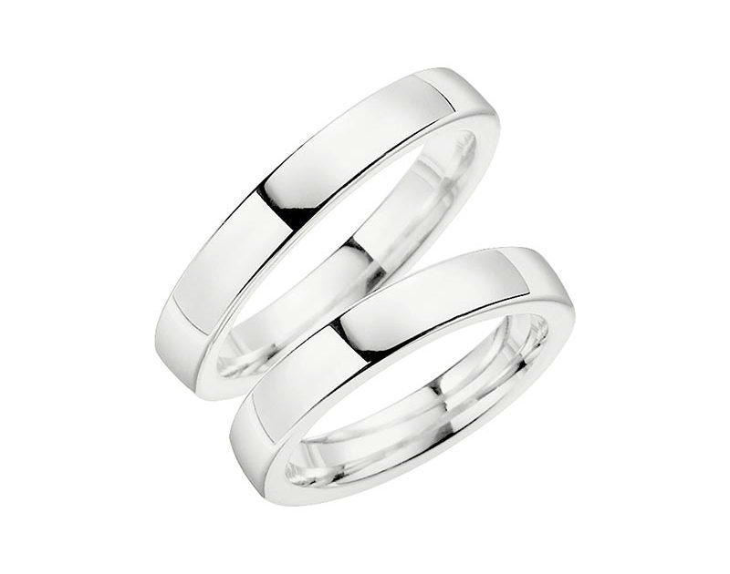 Schalins Ocean 230-4 Silver