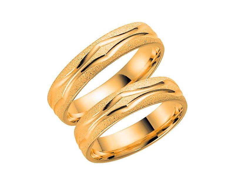 Schalins Ouvertyr 281-5 Guld