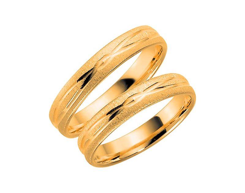Schalins Ouvertyr 282-4 Guld