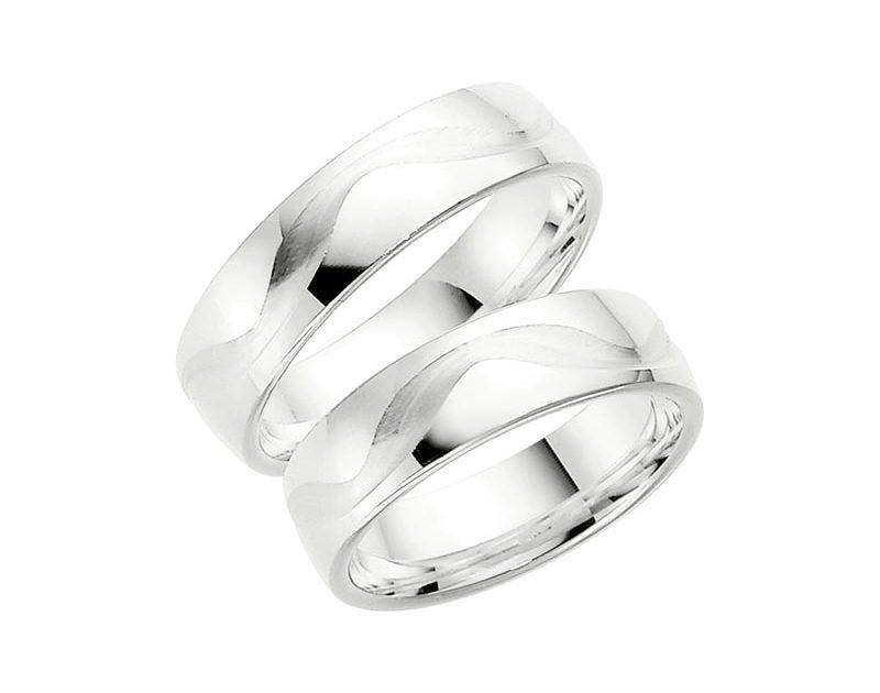 Schalins Ouvertyr 285-6 Silver