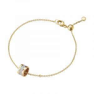 Fusion Armband 18K Guld