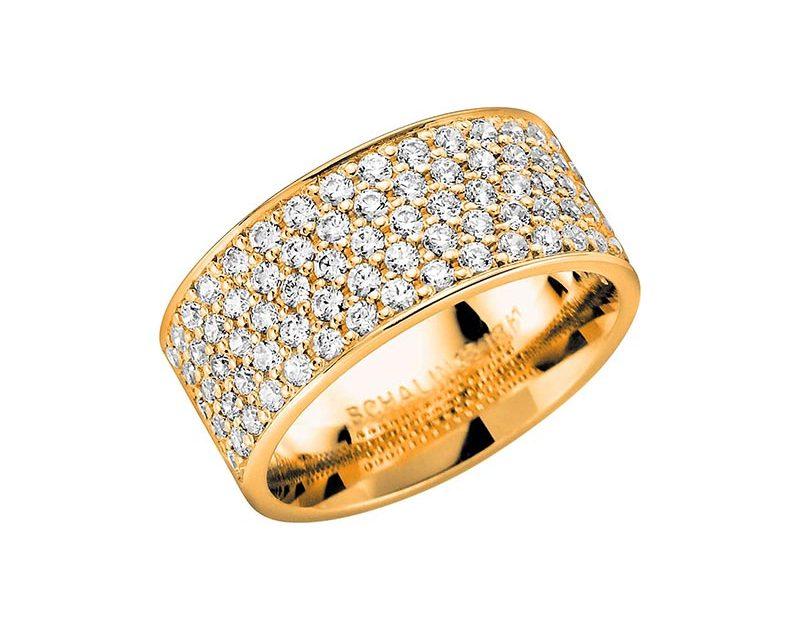 Schalins My Design Isolde Guld