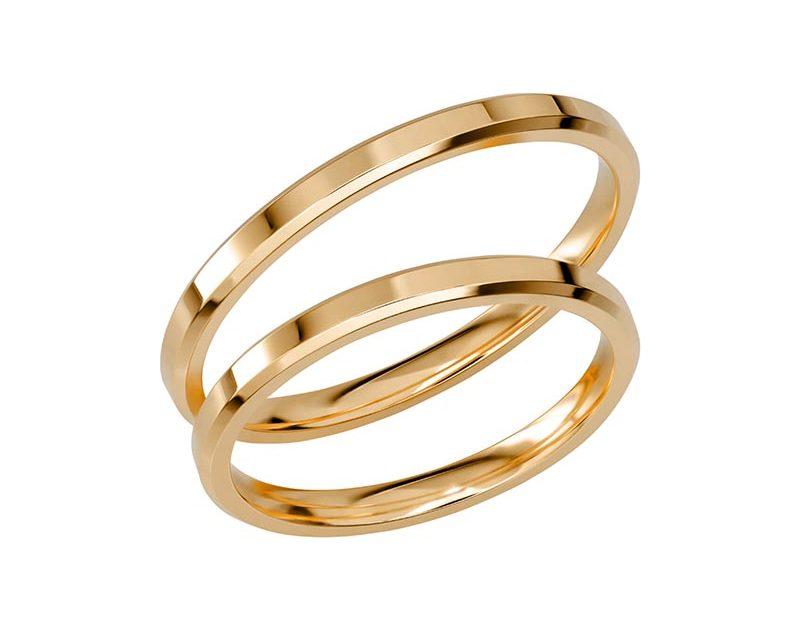Schalins Sign Of Love SR1050 Guld